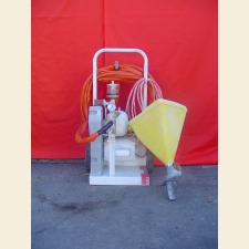 Sprayer, paint ($300.00 cash deposit req.)