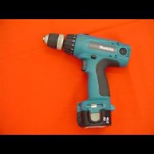 Drill, cordless Makita 6339DWDE