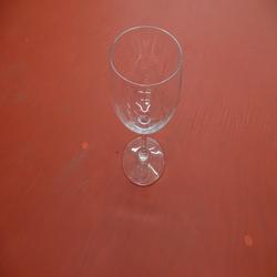Glass, wine 13 oz