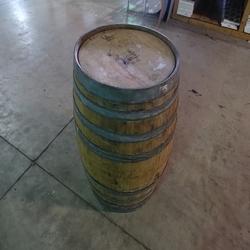Barrel, Whiskey