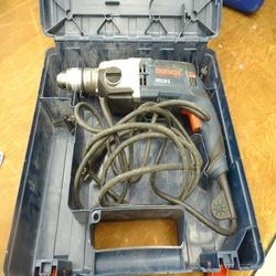 Drill, small Bosche hammer