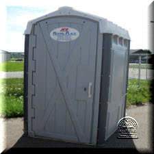 Porta pot ADA handicap, includes delivery