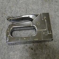 Stapler, manual